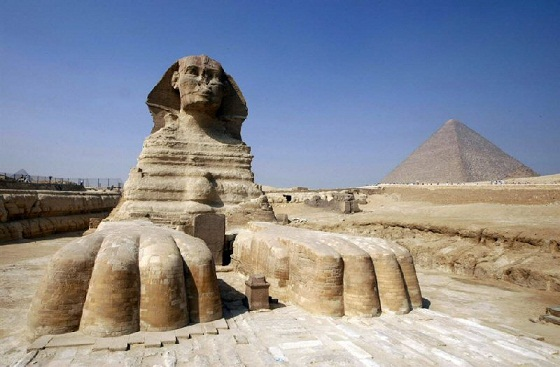 Attractions Of Egypt